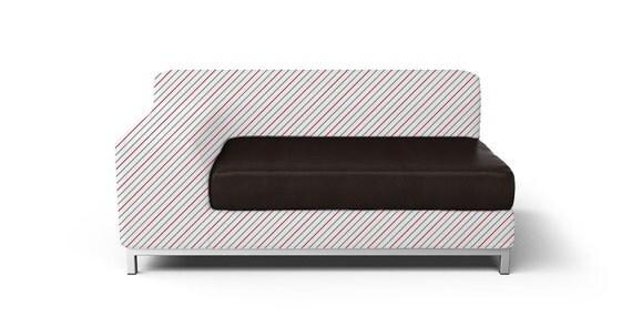custom ikea kramfors seat cushion cover only 1 armrest left right 2