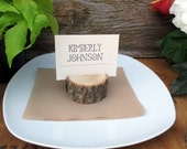120 Round Place Card Holders for Your Wedding or Special Event