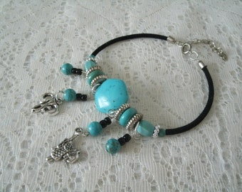 Turquoise Bracelet, southwestern jewelry southwest jewelry turquoise jewelry native american jewelry theme western jewelry cowgirl country