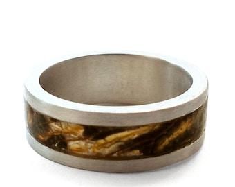Men's Cicada Ring