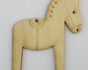 Horse - BAP068