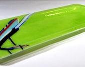 Custom Made Monorail Platter