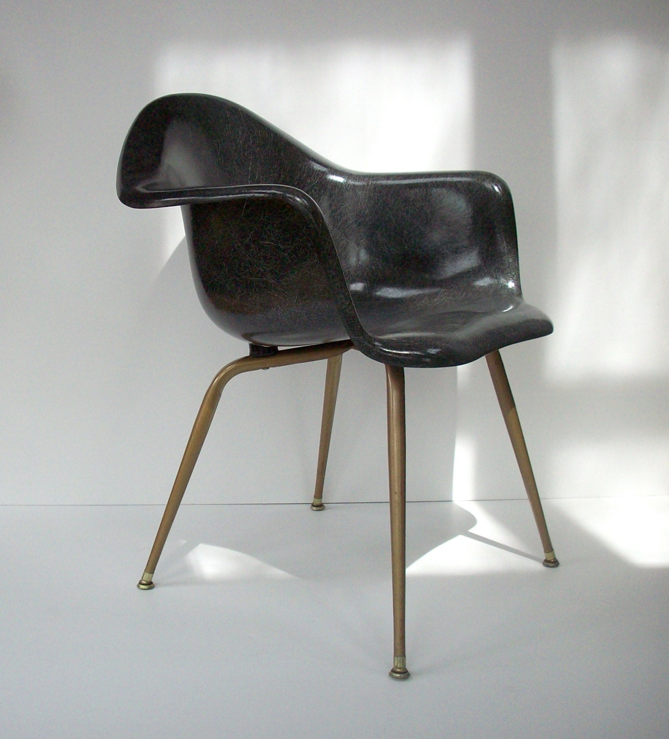 Vintage Chromcraft Fiberglass Shell Chair Mid by urgestudio : ilfullxfull757864965i3f3 from etsy.com size 1359 x 1500 jpeg 282kB
