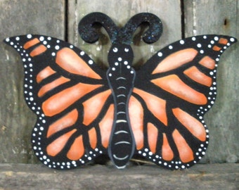 PDF Monarch Butterfly Painting Packet