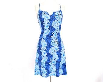 90's Backless Mini Dress size - M