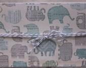 Belated Birthday Card, Elephant Theme Belated Birthday Card, Belated Birthday Card, Elephant Belated Birthday Card
