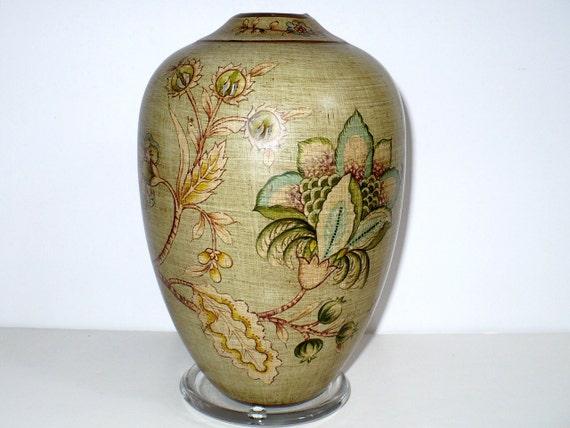 Home Living Home Decor Vases Old Vases flower by