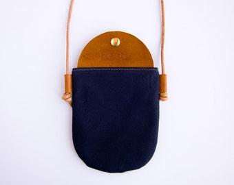 Bali Crossbody Bag - Black