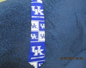 Kentucky Wildcats Boys Necktie