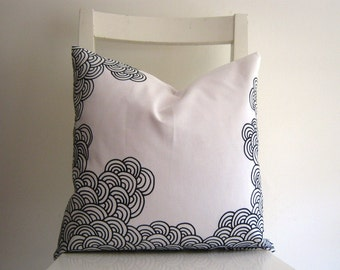 Waves 16 x 16 Cushion cover