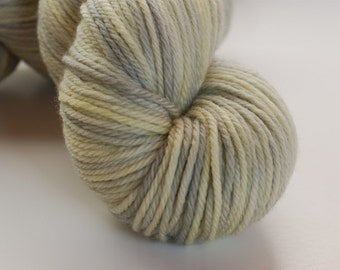 Worsted, NEW Lullaby Yellow: Best Worsted SW Merino, 11204