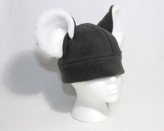 Koala Hat Short Fur