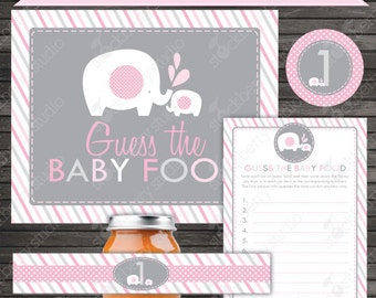 Baby food jars   Etsy