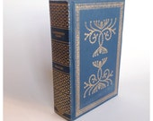 Canterbury Tales by Geoffrey Chaucer International Collectors Library