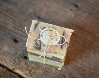 Organic Soap Minis