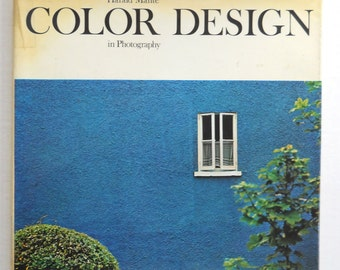 Color Design In Photography
