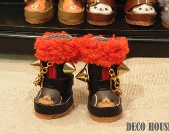 xx Thai Brand xx Handmade Shoes for Blythe/Pullip