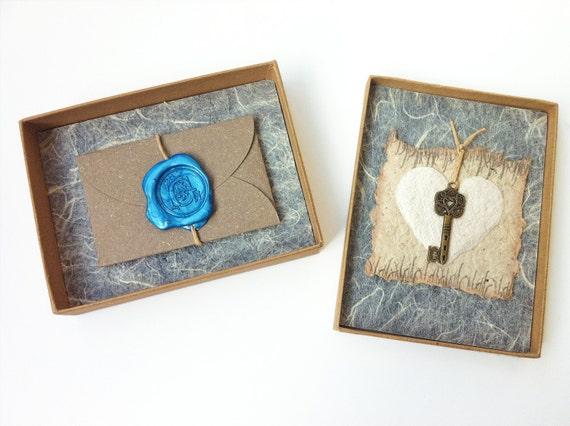 Paper anniversary gift personalized romantic idea st