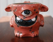 Ike the Monster Mug