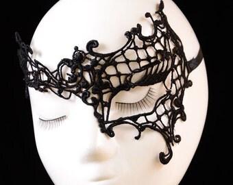 Venice Lace Appliques Mask Lace For Party Supplies 1 Pcs