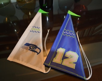 Seahawks Replacement Sails