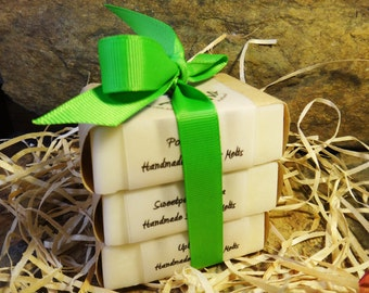 Spot Special - 3 Handmade Soy Wax Melt Packs for 30 Bucks! - Flat Rate Shipping Now Available!