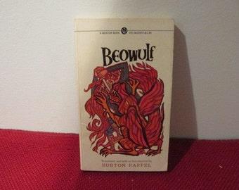strophe 8 in burton raffels translation of beowulf