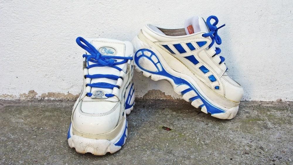 90s spice shoes - 28 images - vintage 90s swear ...