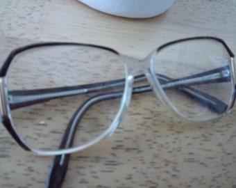 Vintage Rodenstock Eyeglasses  Wonderful Secure Frame