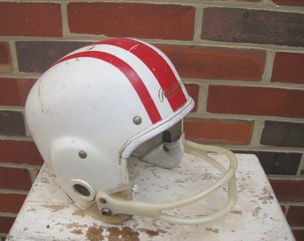 Child' Football Helmet