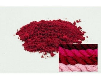 Natural Dye Extract
