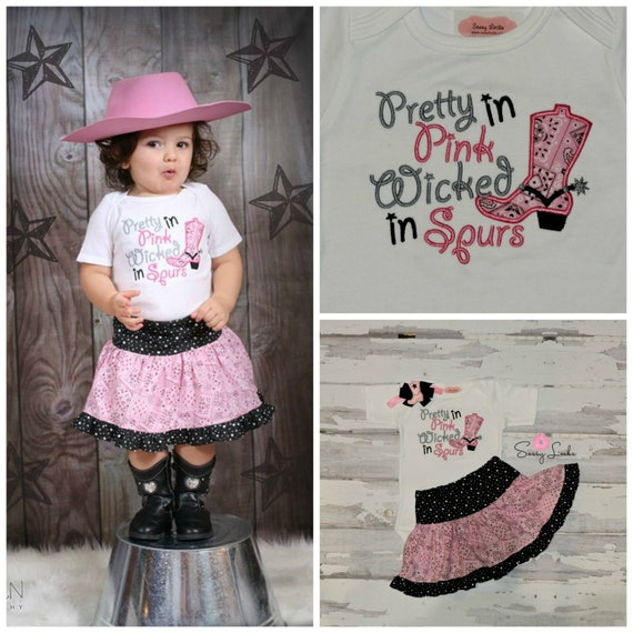 Il 570xN A1cg As Cowgirl Baby Clothes Image Source Etsy