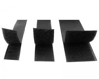 Hook & Loop Sew On Velcro Tape - Stitch On Hook and Loop 20mm ATW