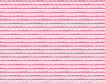 Snapshots Stripes in Pink, Bella Blvd, Riley Blake Designs, 100% Cotton Fabric, C4074-Pink