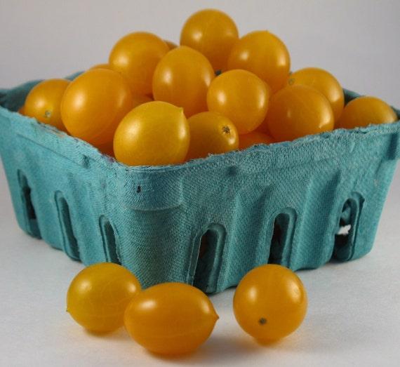 CLEARANCE SALE Organic Heirloom Cherry Tomato Blondkopfchen Seeds RARE