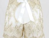 Aurora Spanking Shorts