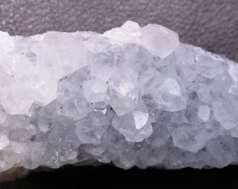 Drusy Crystal Cluster Rough RS0192