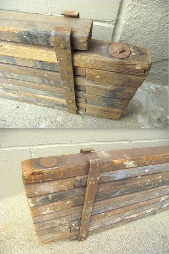 Expandable Walk Boards : Industrial modern painters plank extendable scaffold great