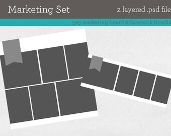 Marketing Set