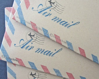 10 Air Mail / Adult