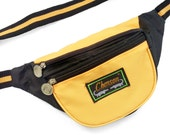Citrus 80s Neon Tangerine Chenson Fanny Pack 26 to 48
