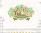 Business Logo Design - Photography Logos - Pre made Logo