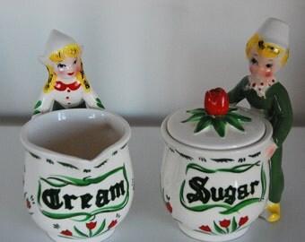 Tulip Tyme Sugar and Cream