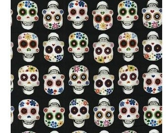 Day of the Dead Skeletons from Robert Kaufman's Dia De Los Mertos Collection