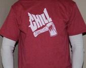 MN Chill Ax T Shirt