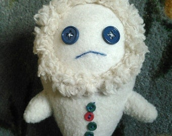 Weird Eskimo Thing
