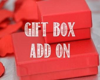 Gift Box (Add-On)