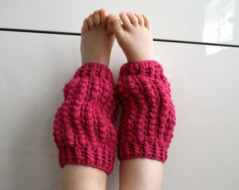 Crochet Pattern Ballerina leg warmer crochet pattern leg warmer pattern (207) Instant download