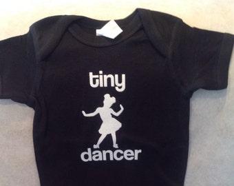 Dance onesie
