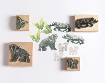 Badger Rubber Stamps